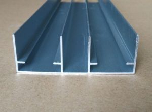 Extrusion Aluminium Frame Profile of Windows and Doors (A0104) pictures & photos