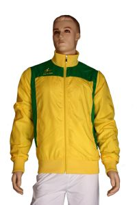 Healong Hot Sale Dyed Sublimation Military Jacket pictures & photos