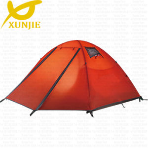 2 Person 2 Door Outdoor Camping Equipment