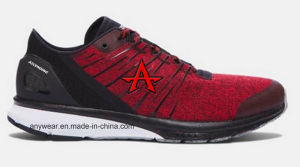 Men Gym Sport Shoes Flyknit Woven Upper (815-9675) pictures & photos