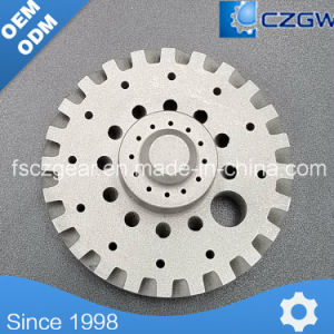 High Precision Customized Transmission Gear Nonstandard Gear for Various Machinery pictures & photos