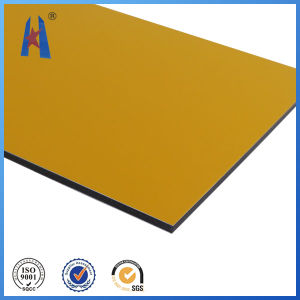 5mm PVDF External Wall Finishing Material Factory pictures & photos