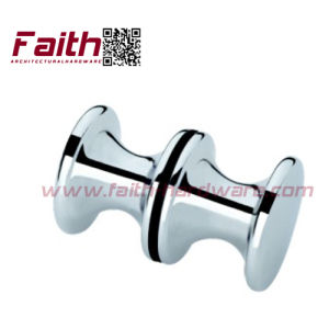 Excellent Quality Glass Door Knob (GKB. 008. BR) pictures & photos