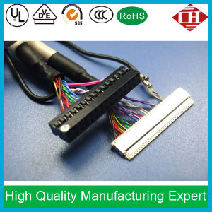 High Quality Jst Crimp Cable Harness