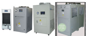3HP Oil Chiller for Hydrostatic Oil Cooling System pictures & photos