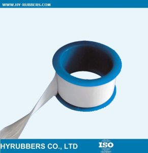Waterproof PTFE Teflon Tape pictures & photos