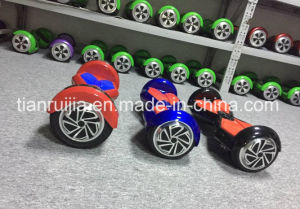 Self Balance Scooter 8 Inch Local Battery Smart Balancing Scooter pictures & photos