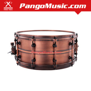 14 Inches Vintage Snare Drum (Pango PMCS-1700) pictures & photos
