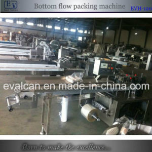 Automatic Horizontal Flow Wrapping Packaging Machine pictures & photos