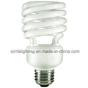 20W T2 Half Spiral Energy Saving Bulb