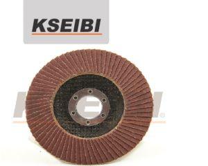 Kseibi Abrasive Aluminum Oxide Flap Disc for Metal/Wood pictures & photos