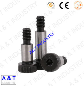 Alloy Socket Head Shoulder Bolt Stripper Screw with High Quality pictures & photos