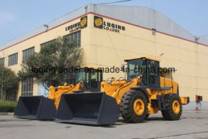 Hyundai Heavy Duty Construction Machine Wheel Loader Electrical Control pictures & photos