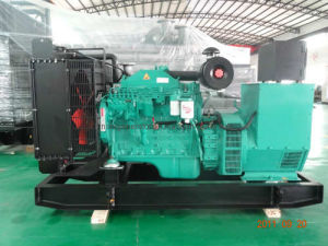 155kVA Cummins Diesel Generator (50Hz) pictures & photos