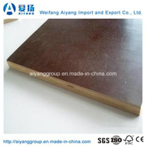 12mm Film Faced Plywood with Good Quality pictures & photos