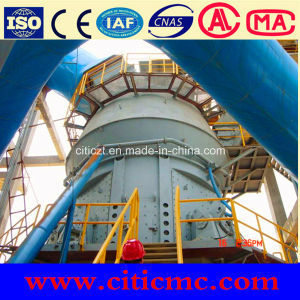 High Quality Cement Vertical Mill & Vertical Roller Mill&Slag Vertical Mill pictures & photos