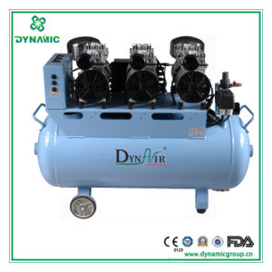 Quiet Portable Air Compressor (DA5003D)