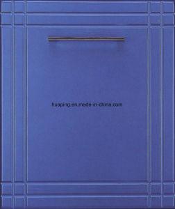 PVC Cabinet Door/Kitchen Cabinet Door/Wardrobe Cabinet Door/Bookcase Door pictures & photos