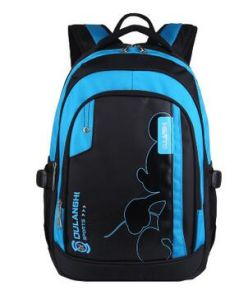 Outdoor Leisure School Backpack for Student pictures & photos