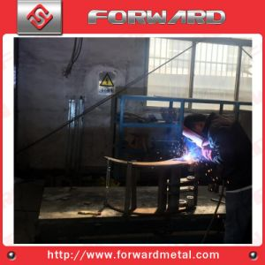 OEM Welding Metal Iron Stainless Steel Parts pictures & photos