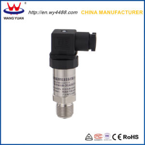Hydraulic Water Pressure Sensor Price pictures & photos