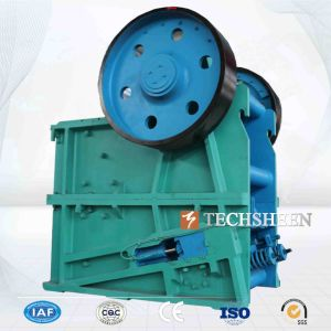Techsheen Stone and Rock, Hard Rock Mobile Diesel Jaw Crusher pictures & photos