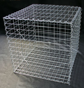 Manufacturers Supply Welded Gabion Basket pictures & photos