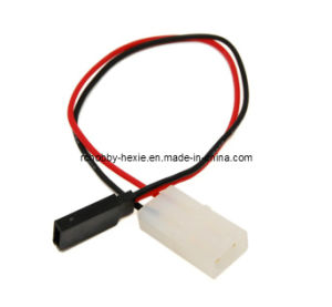 Futaba Female Connector to Tamiya Battery Cable Adapter