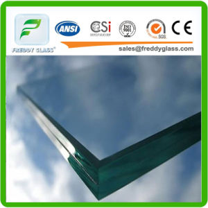 Laminated Glass/Colored Laminated Glass/Tempered Laminated Glass/Toughened Laminated Glass pictures & photos