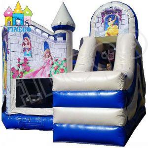 Funny Amusement Park Wholesale Inflatable Commercial Castle pictures & photos