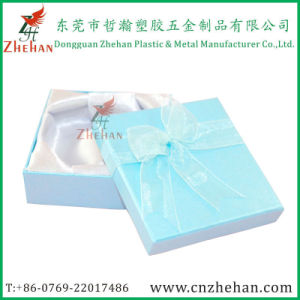 High Quality Paper Jewelry Watch Packing Box for Gift Display