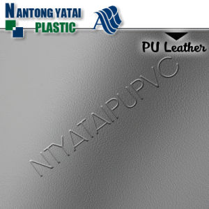PU Leather for Seats, Upholstery, Raw Material, Fabric, Artificial &Synthetic Product pictures & photos