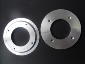 CNC Machining Part for Machinery Turning Parts Ring pictures & photos