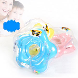 Baby Inflatable Safety Swimming Accessories Swim Neck Ring Buoy pictures & photos