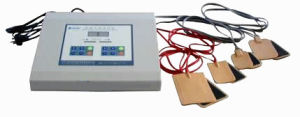 Low Frequency and Medium Frequency Electrotherapy Therapy Equipment pictures & photos