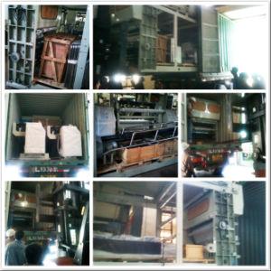 Plastic Film Dry Laminating Machine Film Laminator (GF800A) pictures & photos