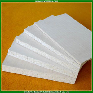 Magnesium Oxide Board Fire Resistant pictures & photos