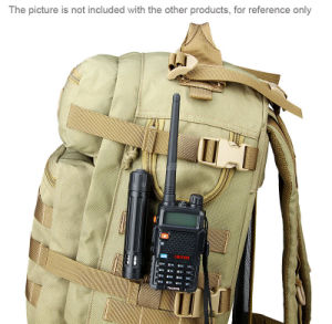 Military Hiking Climbing Backpack Waterproof Shoulders Bag Camo Handbag Cl5-0062 pictures & photos