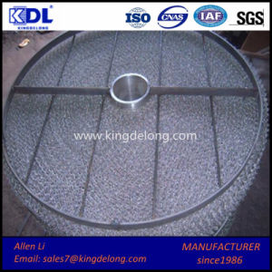 AISI Oil Filter Mesh Demister pictures & photos