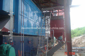 Moving Grate 1-10 T/H Coal Fire Steam Boiler pictures & photos