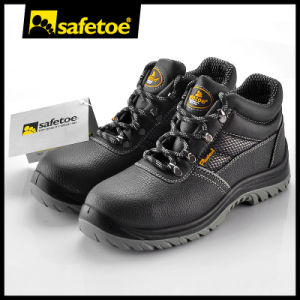Steel Toe Safety Footwear M-8215 pictures & photos
