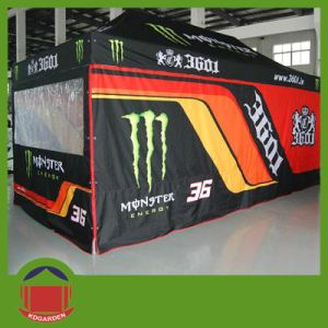 Commercial Aluminium Advertising Folding Tent with Printing for Sale pictures & photos