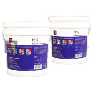 Fireproof Coating of Cable (Environmentally Friendly) , Fp-C