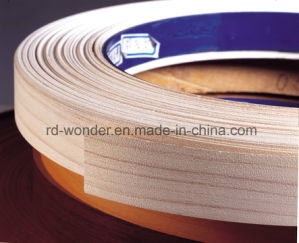 High Quality PVC Edge Banding Tape for Home & Office Furniture pictures & photos