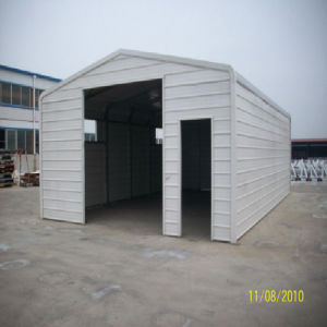 Fabricated Steel Warehouse for Storage pictures & photos