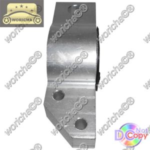 Aluminium Engine Mount for Volkswagen 1k0199231h pictures & photos