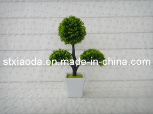 Artificail Plastic Tree Bonsai (XD14-26)