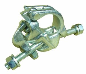 Drop Forged Scaffold Coupler for Construction pictures & photos