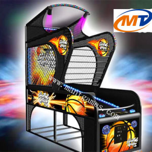 Basketball Game Machine Wholesale for Amusement Rides pictures & photos