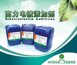Non-Cyanide Zinc Plating Chemicals